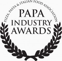 Papa Awards logo