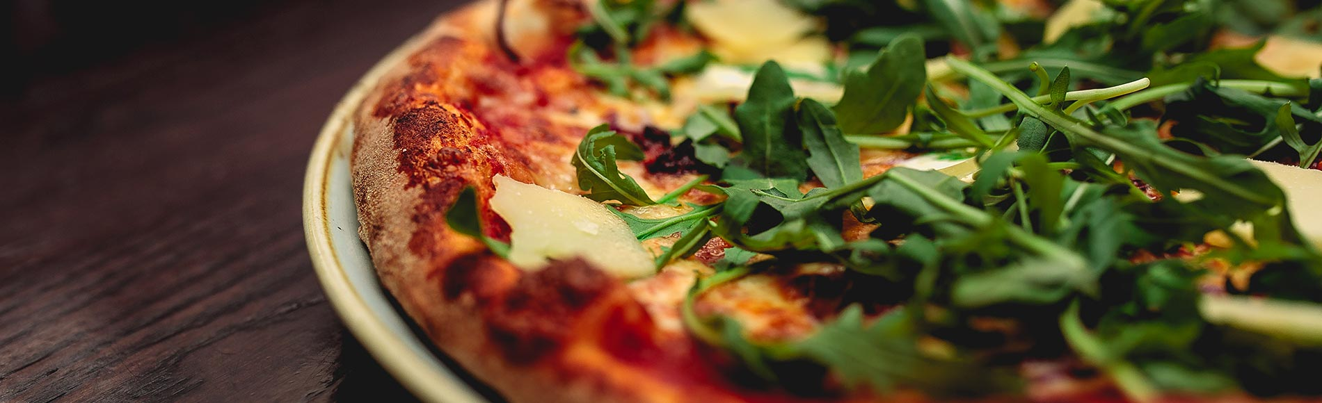 The Bridge Pizza Hours