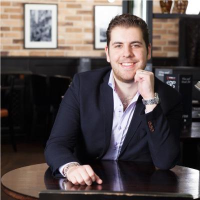 Vittoria on the Bridge Staff: Alberto Crolla - General Manager