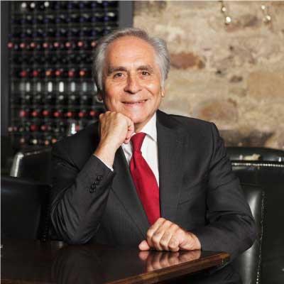 Divino Enoteca Staff: Silvio Praino - Wine Manager