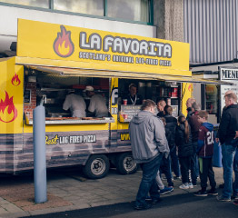 LA-FAVORITA-DELIVERED-Edinburghs-Favoutite-Italians-Edinburgh-trailer