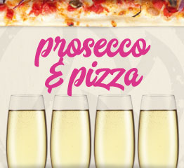 LA-FAVORITA-PIZZERIA-Edinburghs-Favoutite-Italians-Edinburgh-half-meter-pizza-prosecco-3