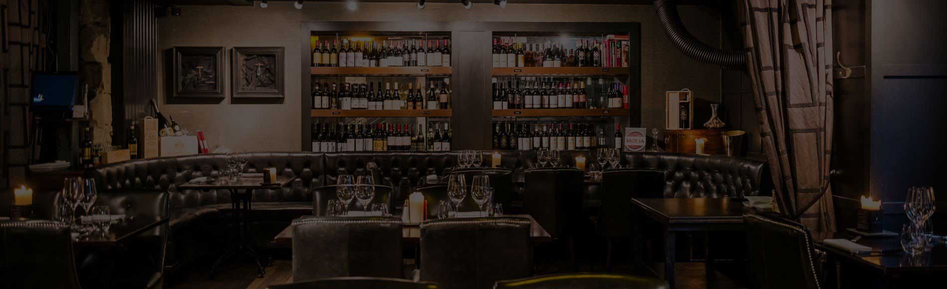 Divino Enoteca - Scotlands Finest