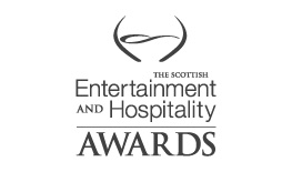 The Scottish Entertainment and Hospitality Awards Logo