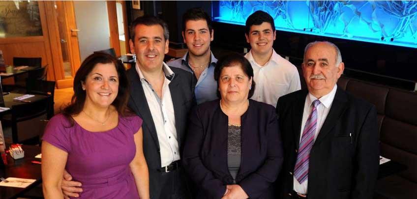 The Vittoria Group Family