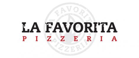 La Favorita Pizzeria Logo