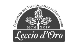 Leccio d'Oro Logo