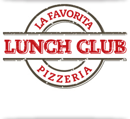 La Favorita Pizzeria Edinburgh Lunch Club