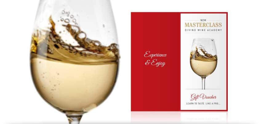 Wine Tasting Masterclass Voucher