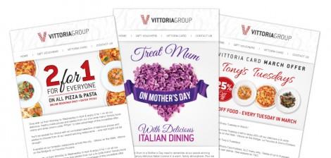 Vittoria Group Newsletters