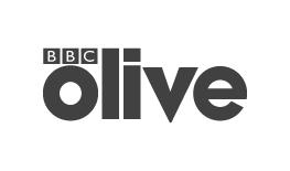BBC Olive Magazine Awards Logo