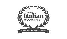 Scottish italian Awards Logo